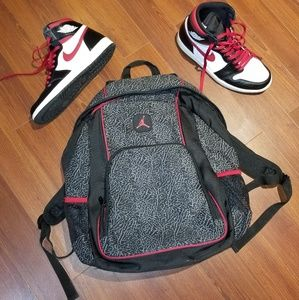 ⛽🔥🔥🎒Jordan Brand Backpack